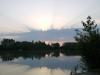 Etang la Suassaie het meer 02