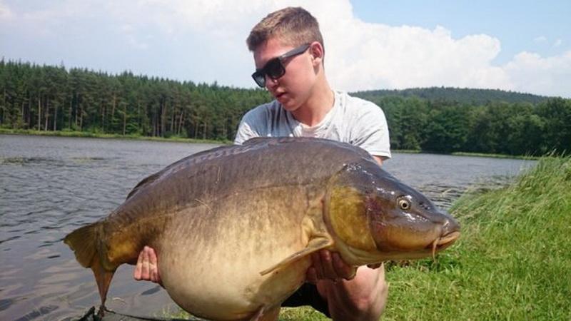 carp 3 cc-lake