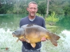 Trev June Big Carp and swim 2013 012