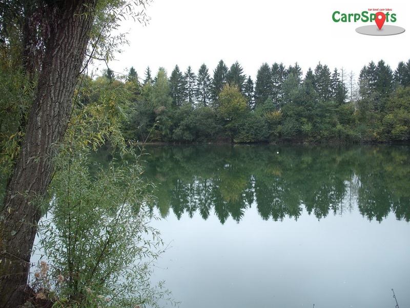 Lac de Lumiere