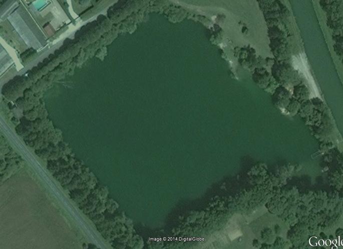 plattegrond lac de lumiere