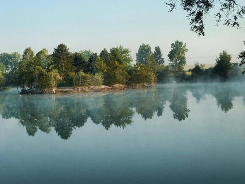 roedeer lake meer 03