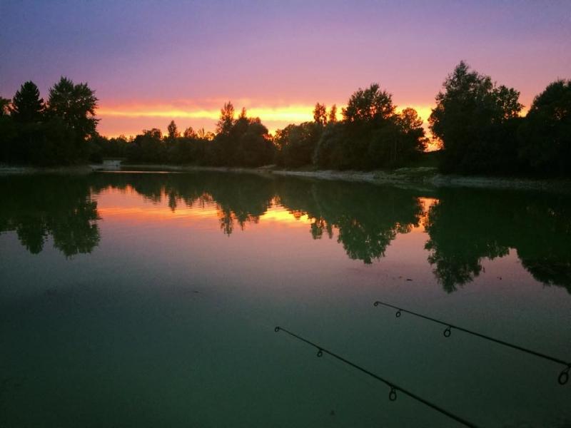 roedeer lake meer 06