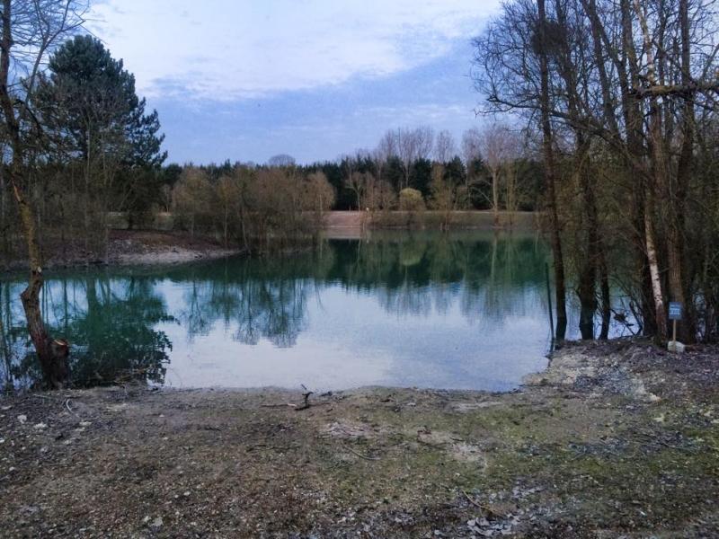 roedeer lake meer 07