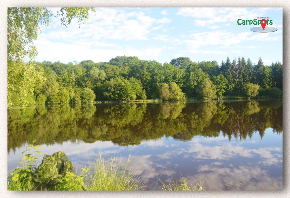 Last minute: Mirror Lake 24-9 t/m 01-10