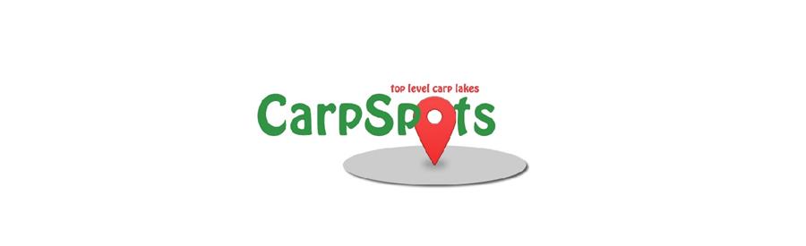 Carpspots 4 jaar!