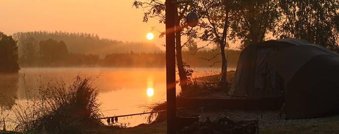 Nieuwe bestemmingen: Etang la Saussaie & Lac Baleine