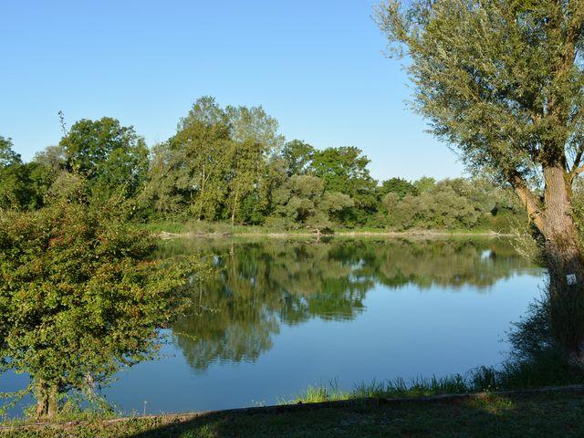 Nieuwe bestemming: Granny Lake