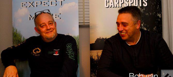Interview met Carpspots op CarpFeeling