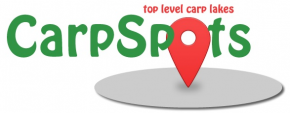 Carpspots – Karpervissen in Frankrijk