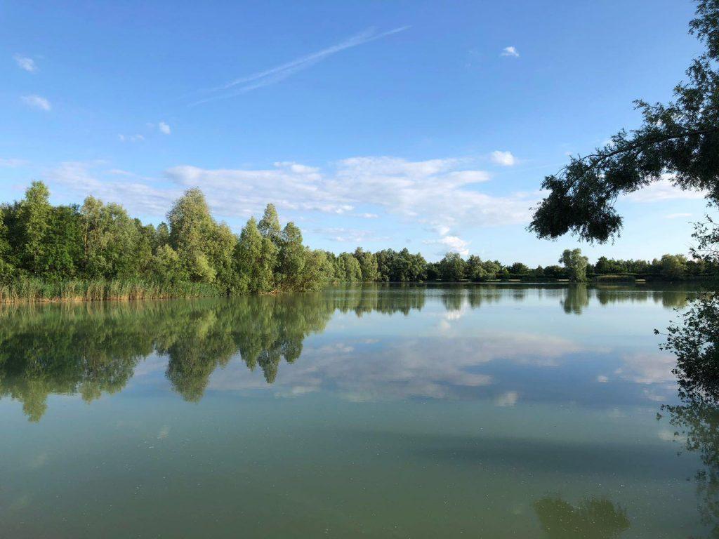 Nieuwe bestemming: Lac de Luxemont