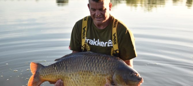 Update: Vangsten Lac Darcy