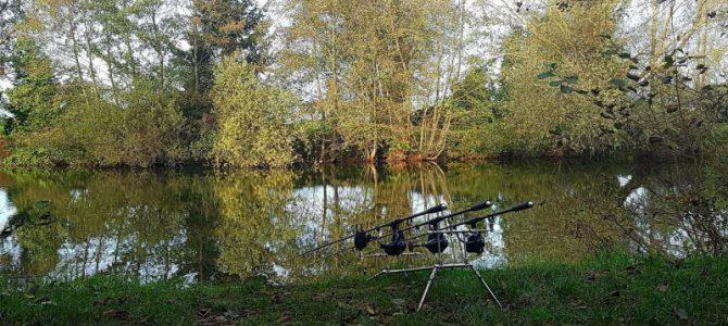 Nieuwe review: Lac du Jardin