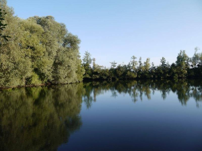 Nieuwe bestemmingen: Tranquillity Lakes